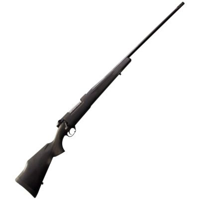 "257 WBY MAG WEATHERBY MARK V SYNTHETIC 28"" W/BRAKE RIFLE"