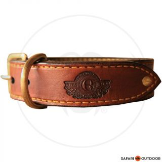 ELS & CO DOG COLLAR SIMONSTOWN
