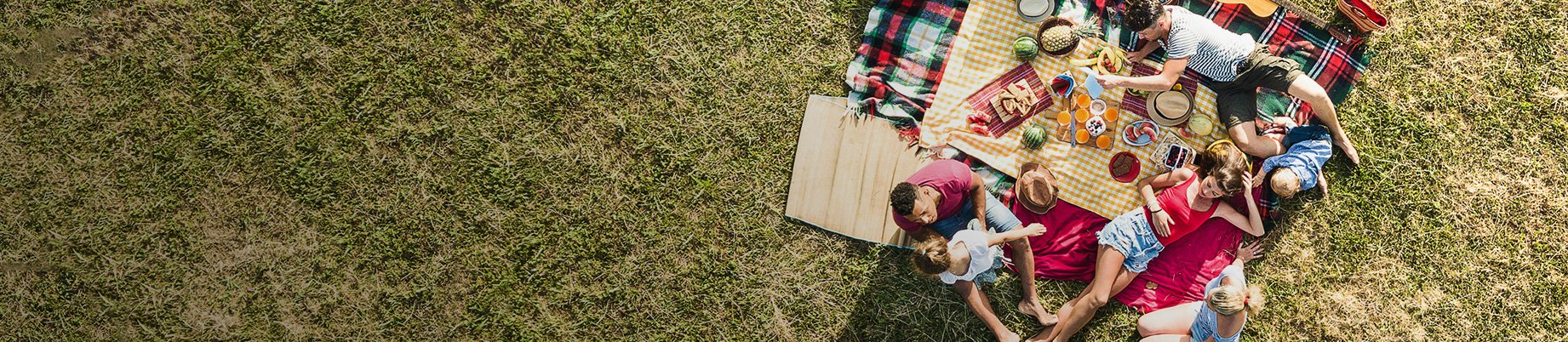 BEST SUMMER PICNIC SPOTS IN SOUTH AFRICA
