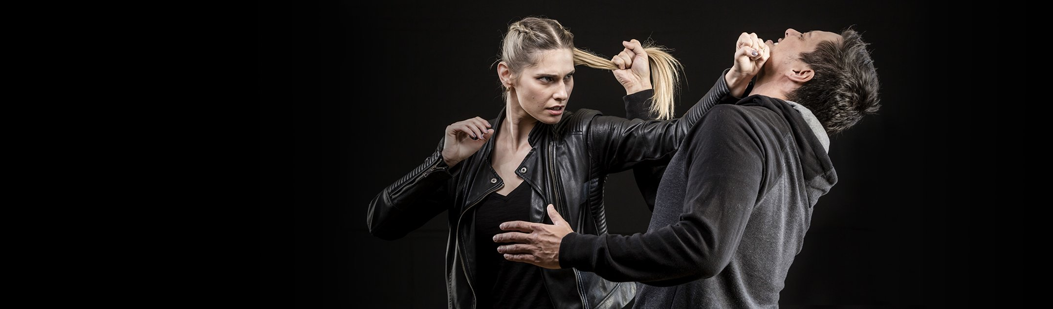 SELF-DEFENCE TECHNIQUES AND PREPARATION