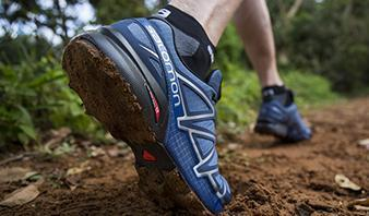 WHY SALOMON SHOES ARE THE BEST FOOTWEAR FOR THE OUTDOORS.